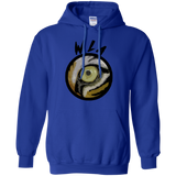 Eye of the Tiger Hoodie - Wildlife Apparel