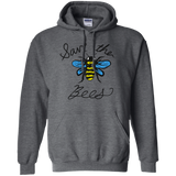 Save The Bee's Hoodie