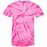 Tie Dye Lava Lamp T-Shirt - Wildlife Apparel