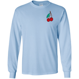 Cherries LS T-Shirt