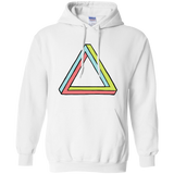 Triangle Logo Hoodie - Wildlife Apparel