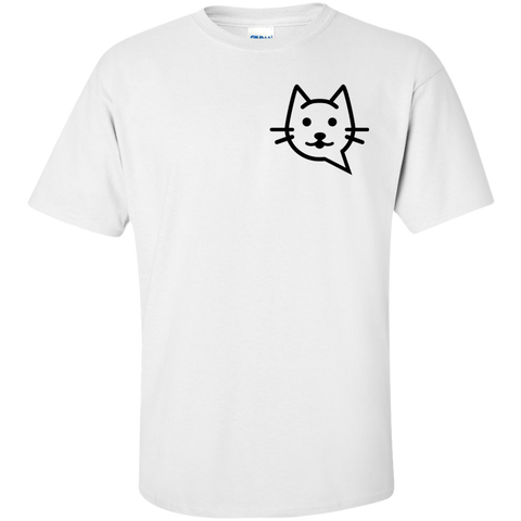 Kitty T-Shirt - Wildlife Apparel