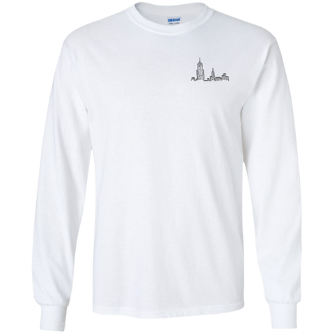 Skyline LS T-Shirt