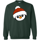 Jolly Penguin Sweatshirt