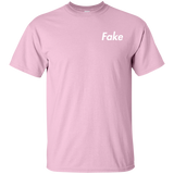 Fake T-Shirt - Wildlife Apparel