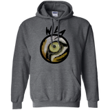 Eye of the Tiger Hoodie