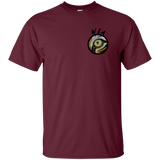Eye of the Tiger T-Shirt - Wildlife Apparel