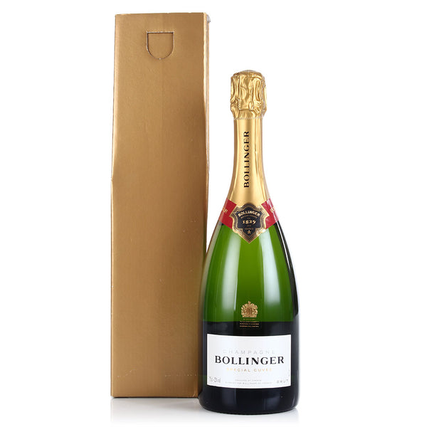 CHAMPAGNE & PROSECCO GIFTS