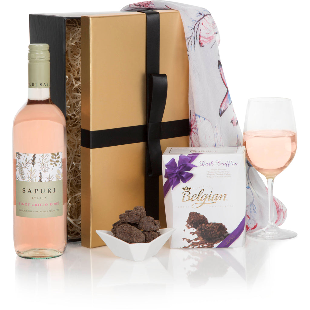 Ladies Delight Rose Gift