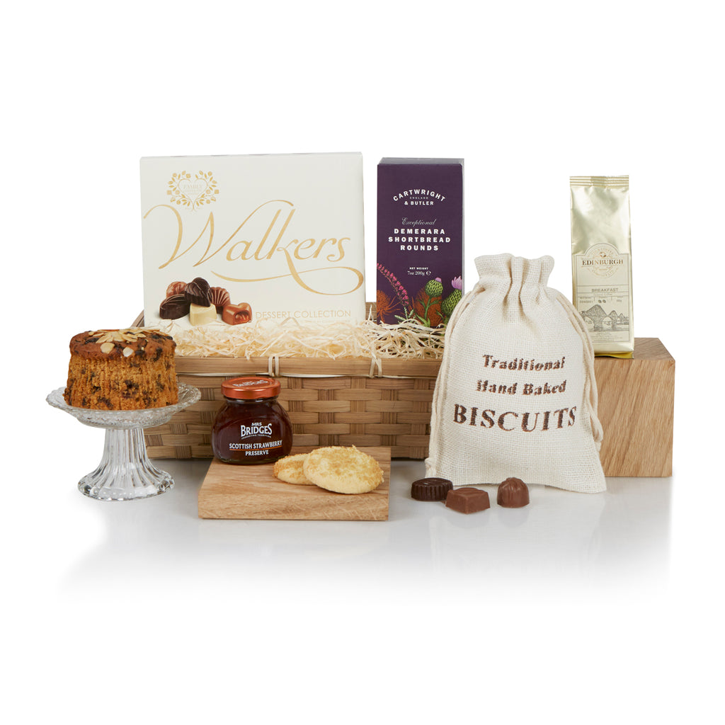 Highlands Gift Basket