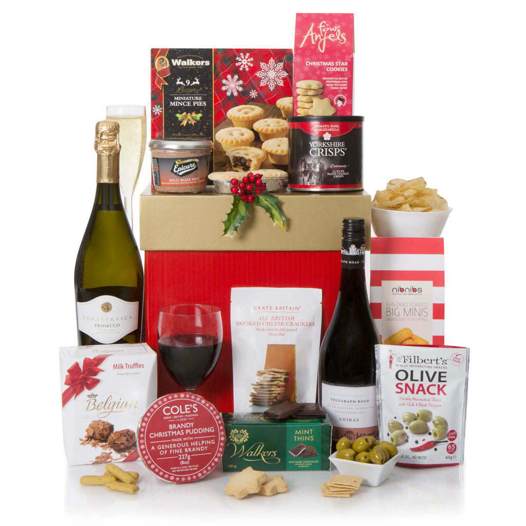 Wine Country Delight Gift
