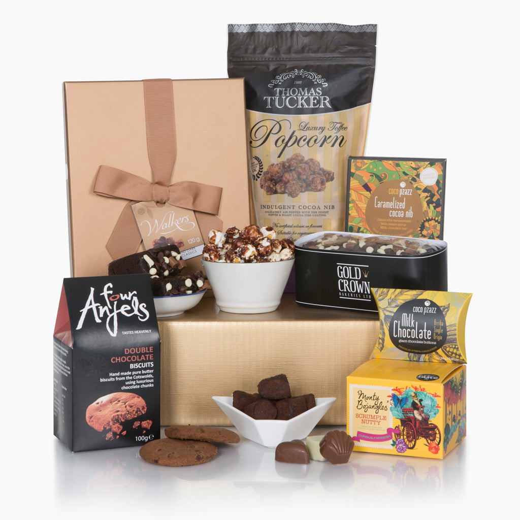 Chocolate Indulgence Gift