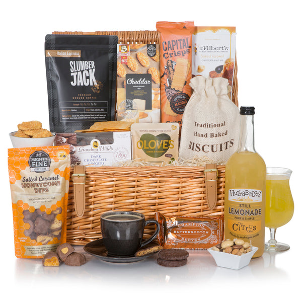 Luxury (Alcohol-Free) Gift Hamper