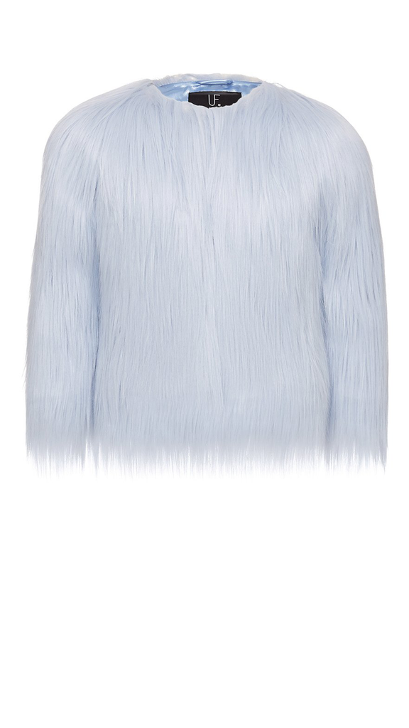 Mini Me Jacket - Pastel Blue