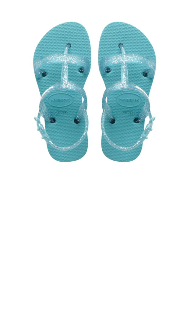 Kids joy Sandal - Blue