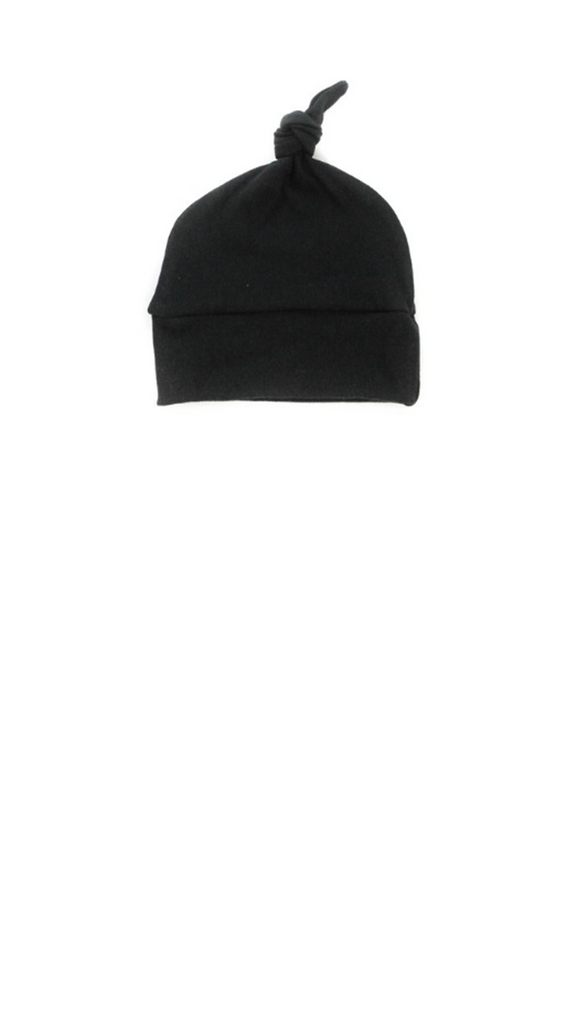 Babysprouts co, Beanie - Black