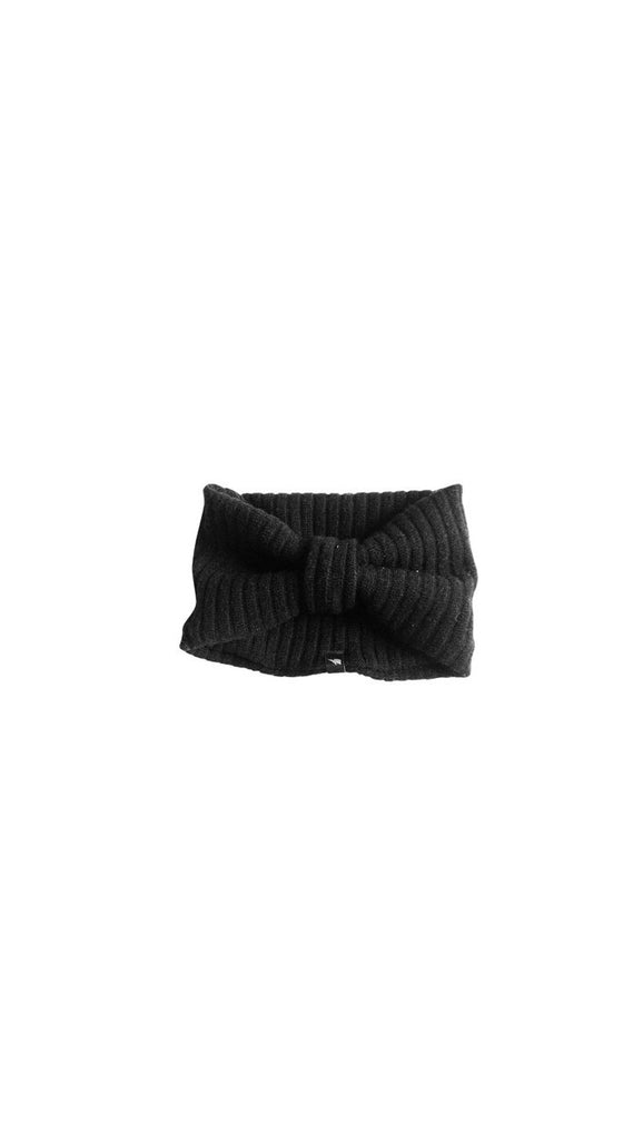 Electrik Kidz Winter Bandana - Black