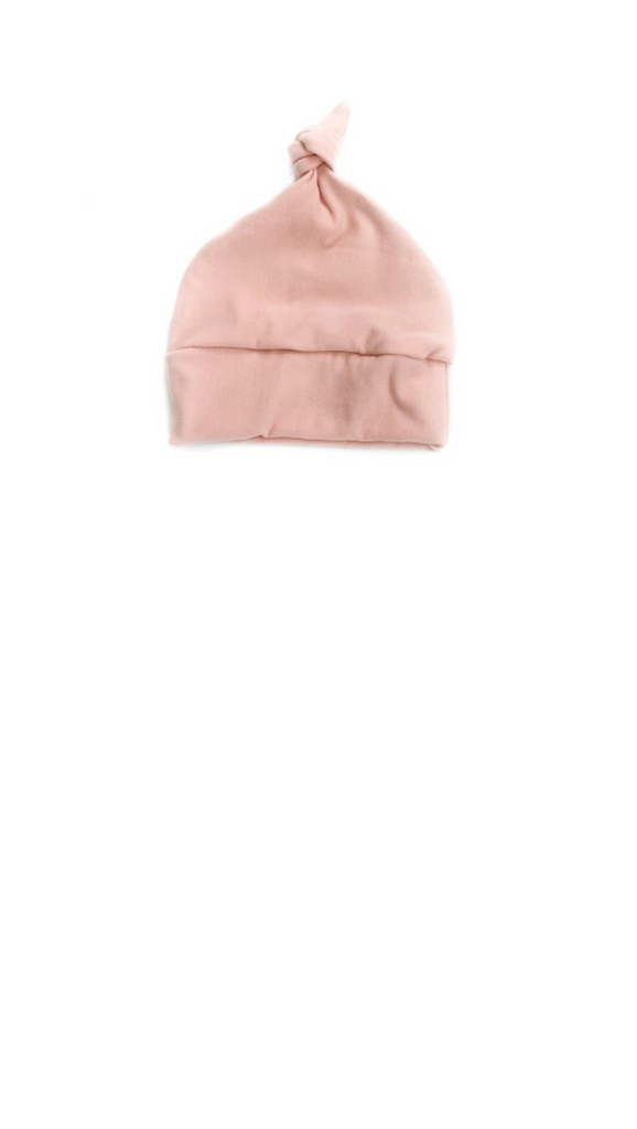 Babysprouts co, Beanie - Blush