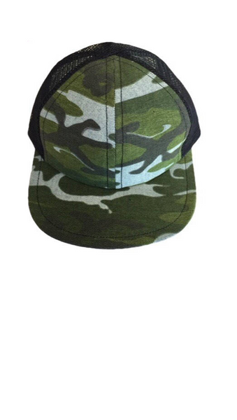 George Hats, Trucker Hat - Camo