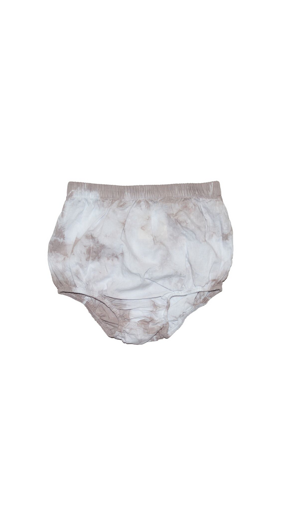 Little Urban Apparel, Bloomers - Gray Cloud