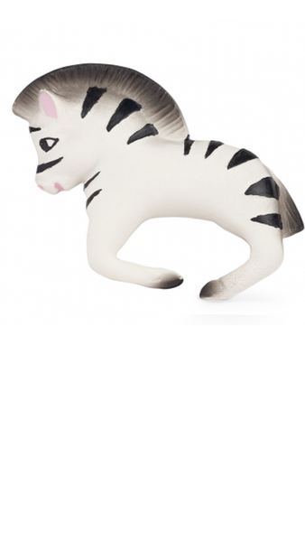 Zoe The Zebra - Chewable Bracelet