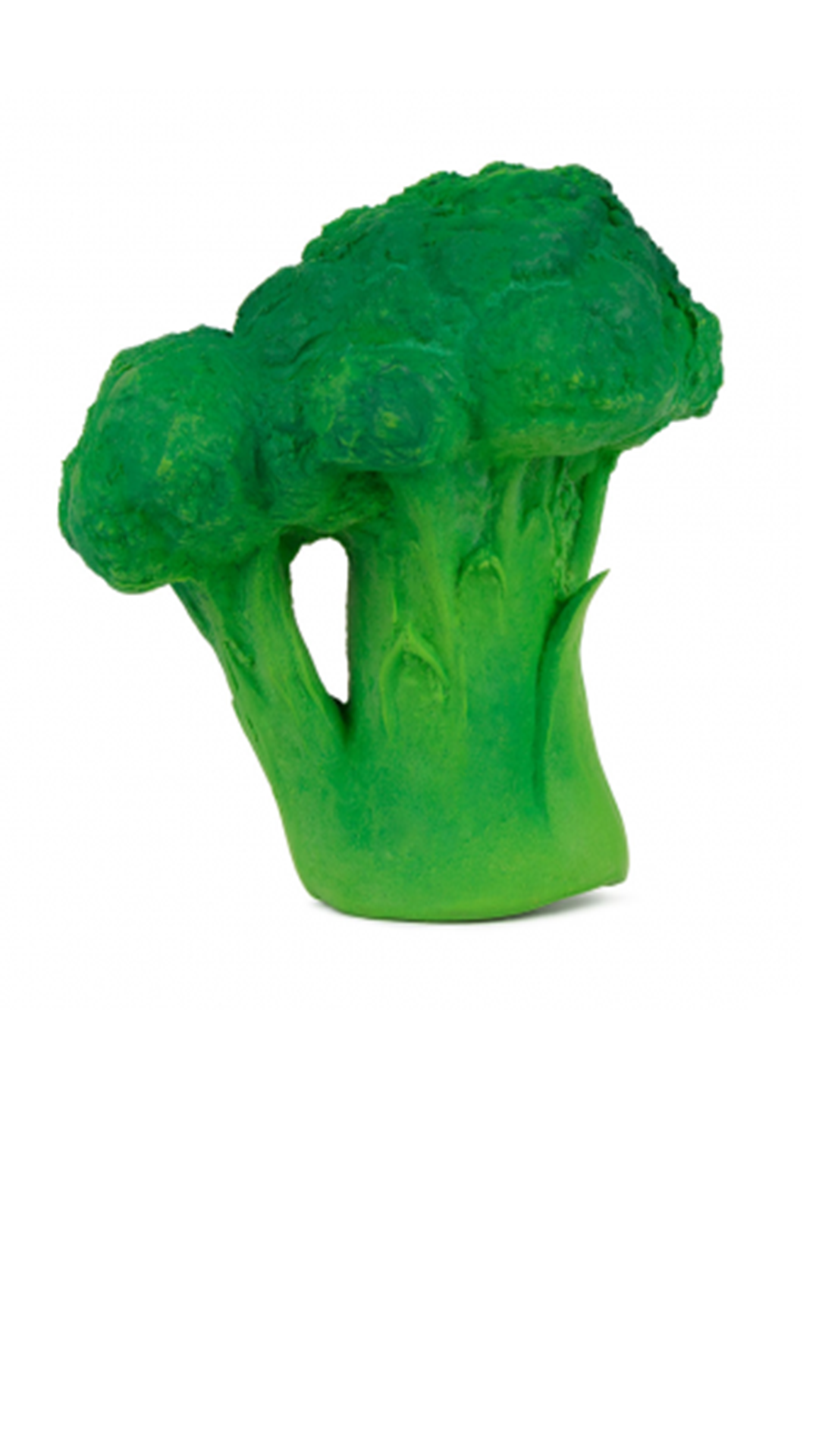 Brucy the Broccoli - Chewable Toy