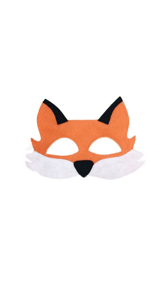 Opposite of Far, Fox - Red