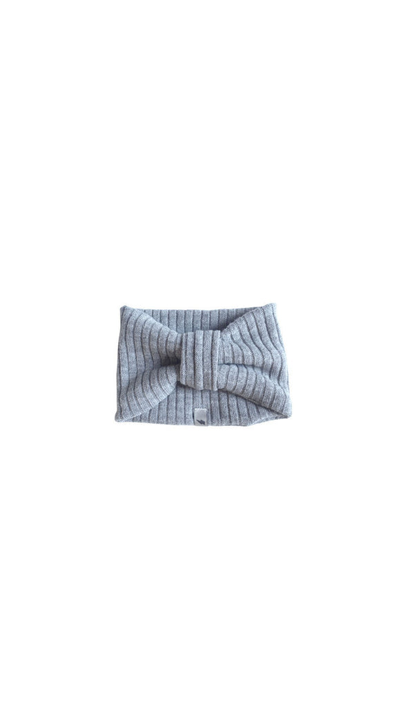 Electrik Kidz Winter Bandana - Grey