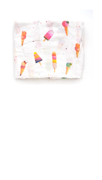 Lou Lou Lollipop, Swaddle - More