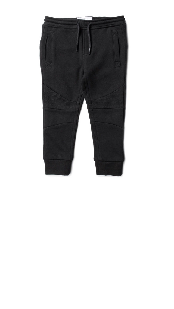 Julius Jogger - Black