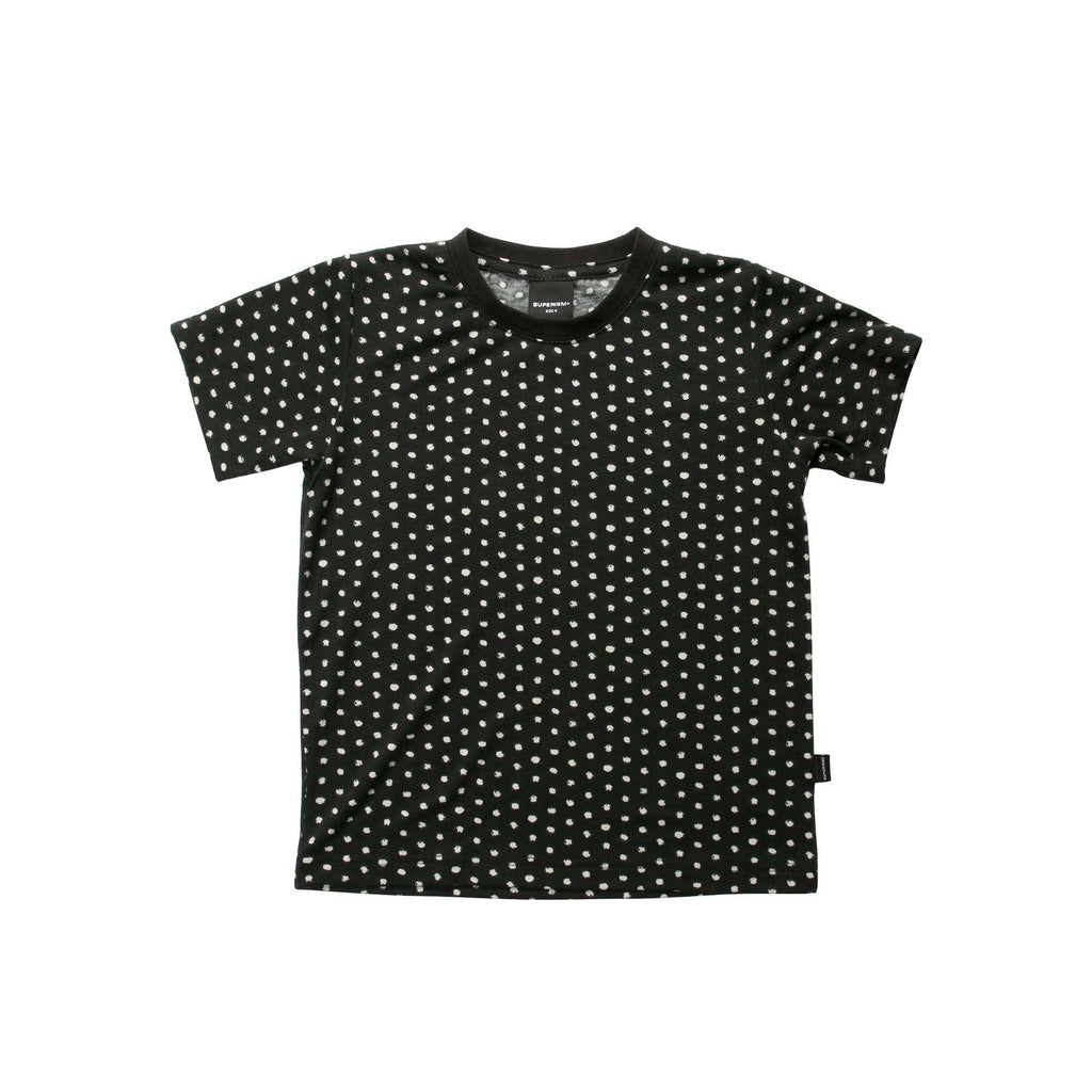 Lawrence Tee - Black