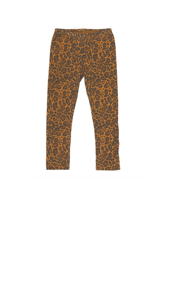 Children of the Tribe, Leggings - Jungle Fever