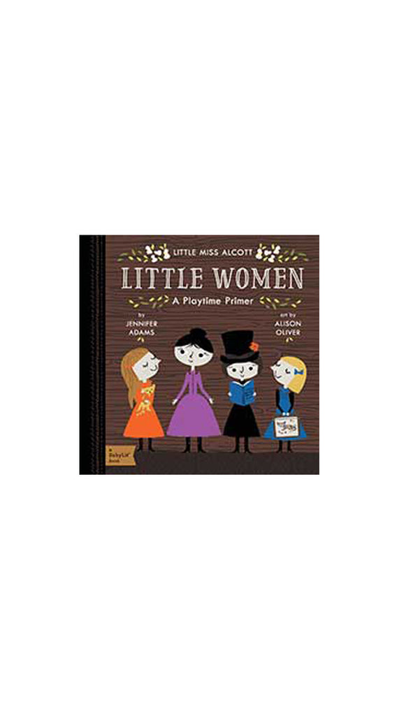 Gibbs Smith, Little Women