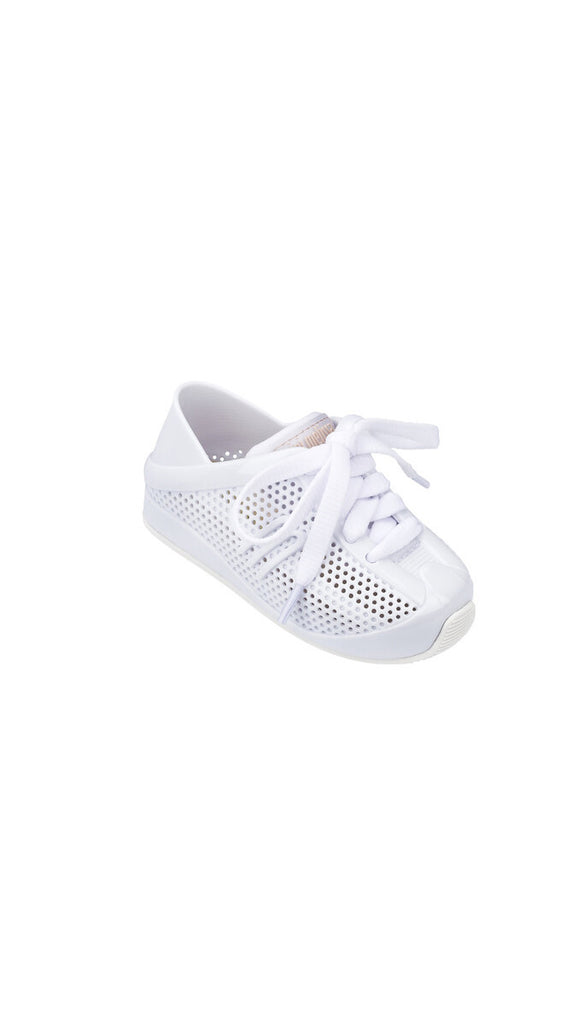 Mini Melissa, Love System - White