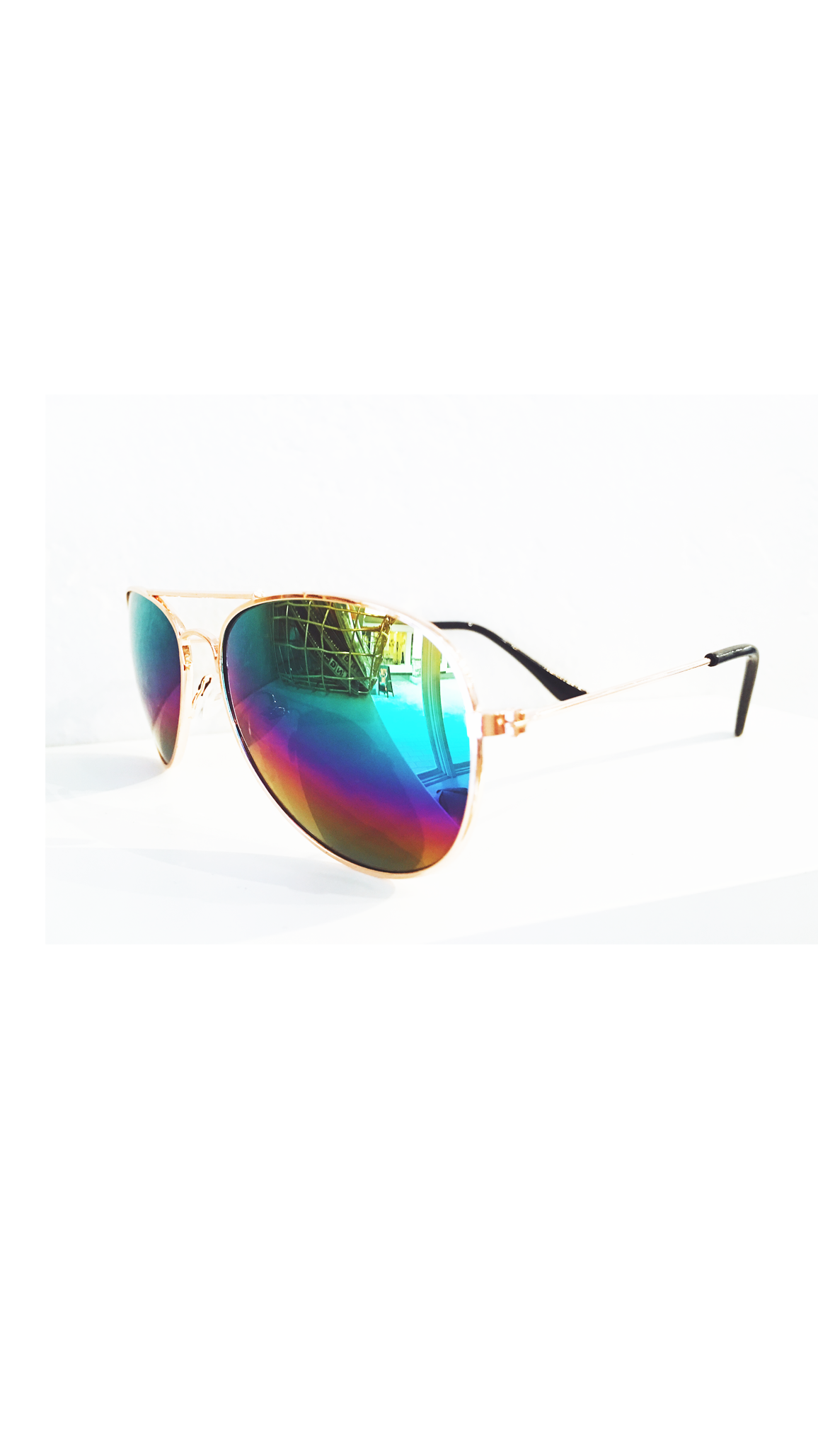 The Merrick Aviators - More Colors