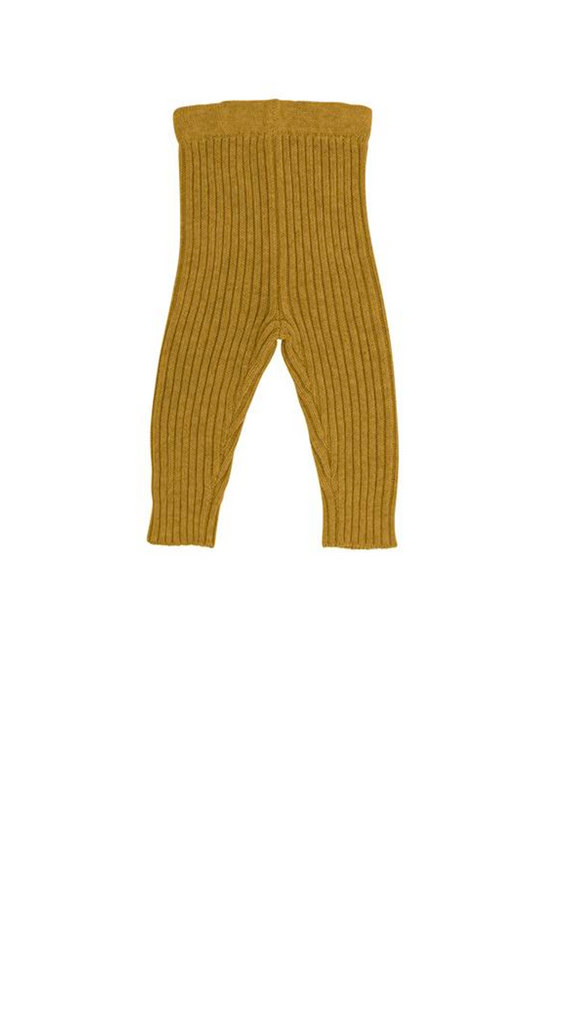 Frankie Jones, Franklin Leggings - Mustard