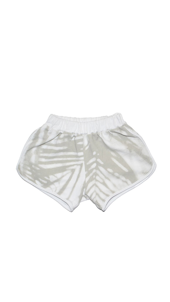 Little Urban Apparel, Shorts - Palm Shadow