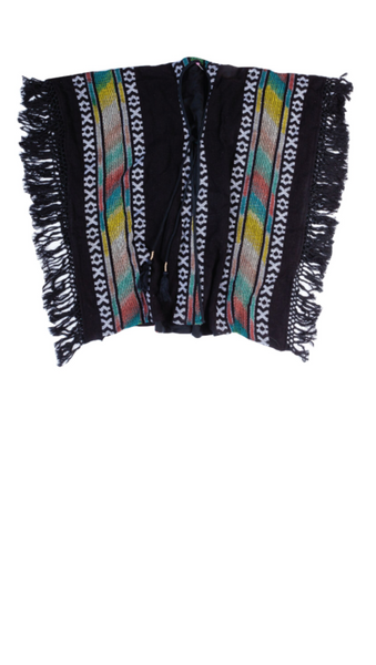 Bowie James, Mohave Pancho - Black