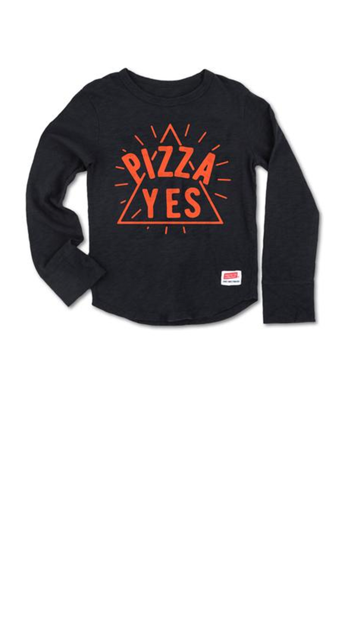 Yes Pizza Jersey - Navy