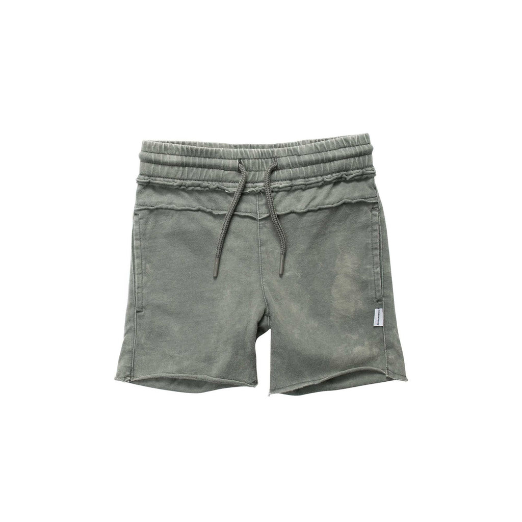 Prince Short - Cool Grey