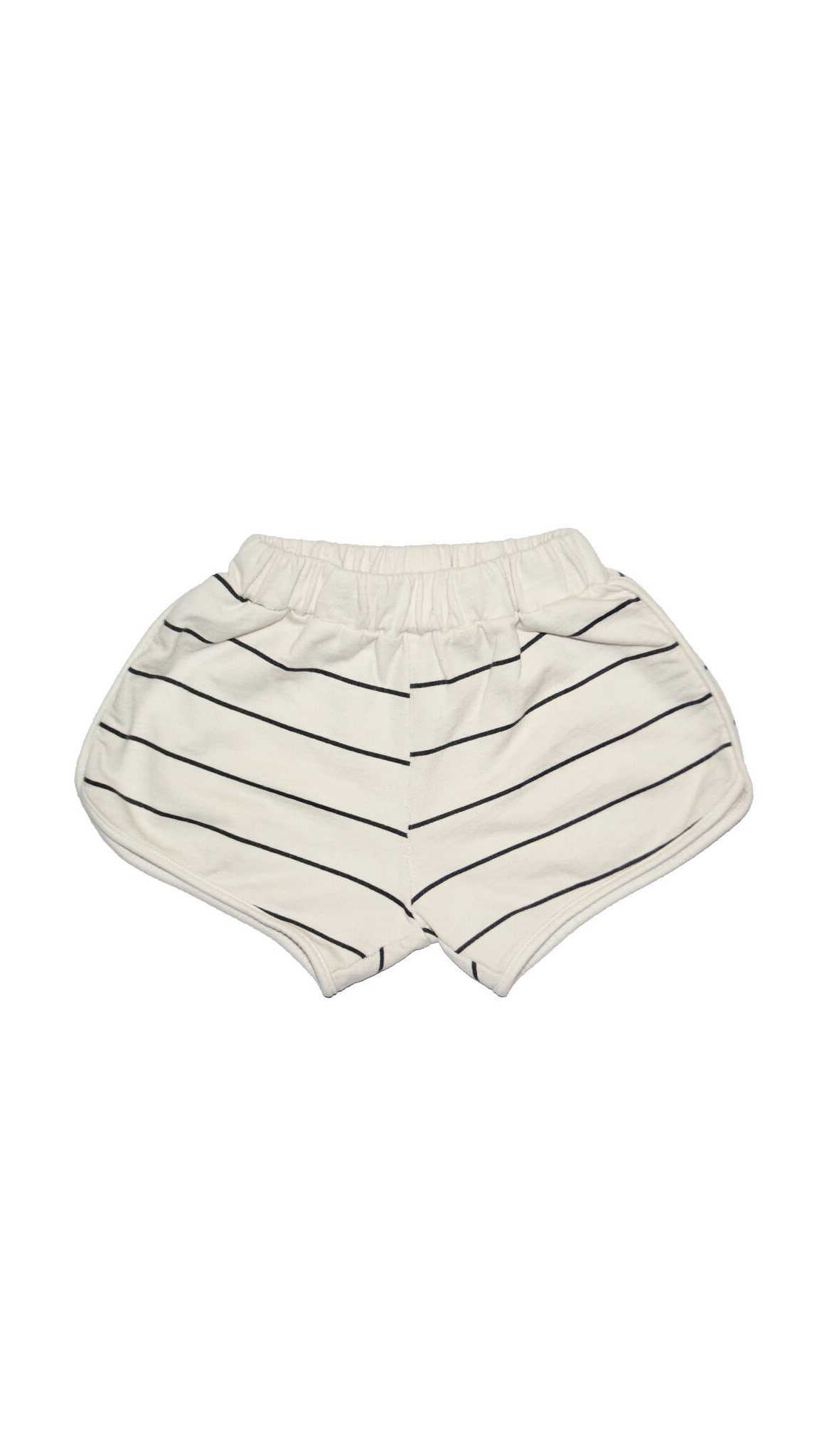 Little Urban Apparel, Shorts - Island Stripe