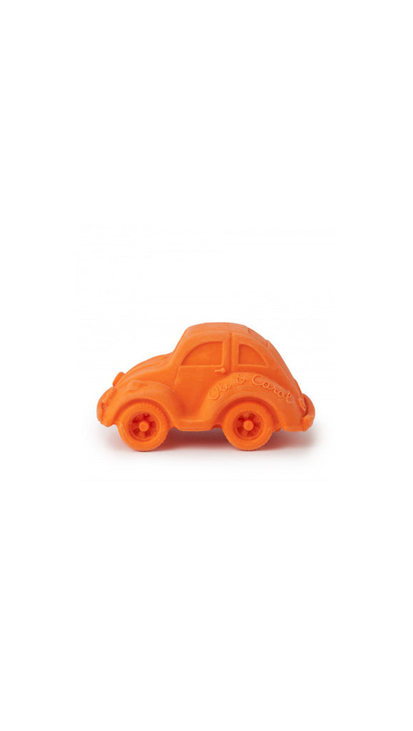 Small Car Toy - Orange