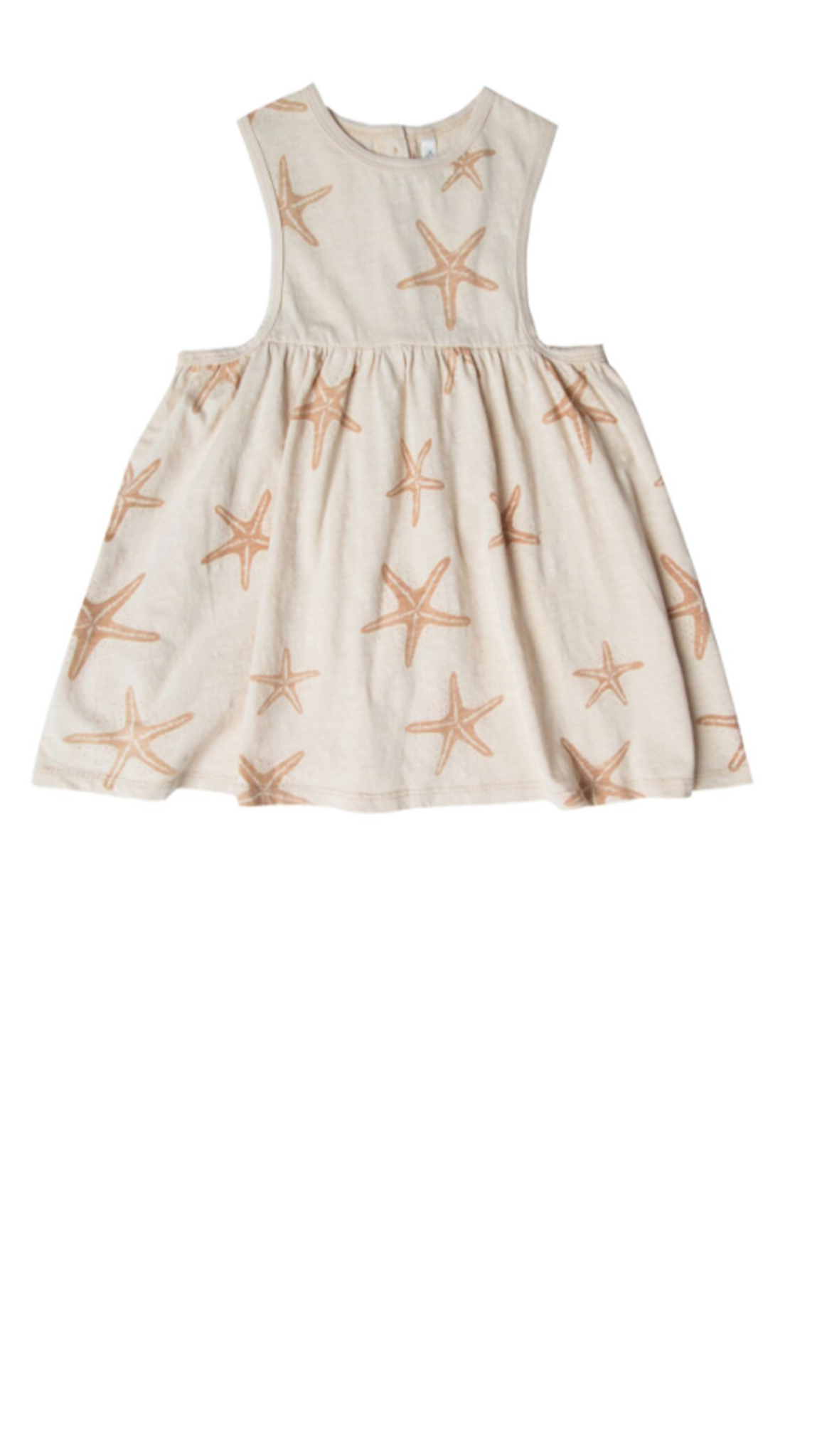 Layla Mini Dress - Starfish