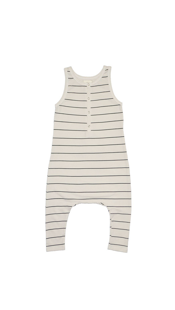 Little Urban Apparel,  Romper - Island Stripe