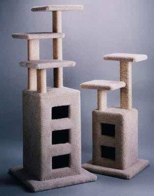 Photo of Mini Cat Condo