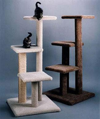 Photo of Tiered Cat Tree