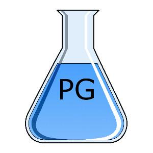 Bases & Additives - PG (Propylene Glycol)