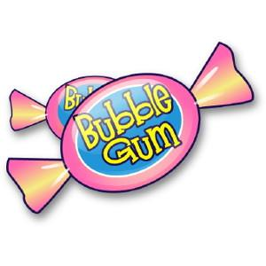 Flavouring - TFA - Bubble Gum (Fruity)