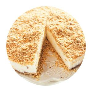 Flavouring - TFA - Cheesecake (Graham)