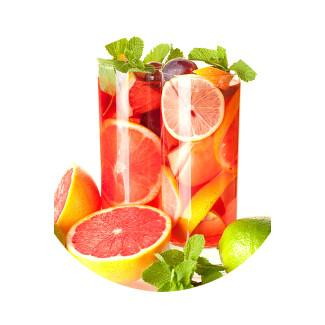 Flavouring - TFA - Citrus Punch